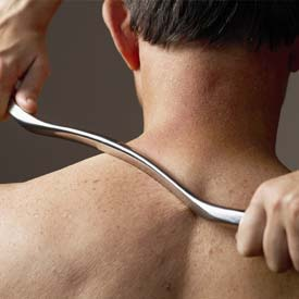 National Spine Care | Downtown Calgary Graston Technique