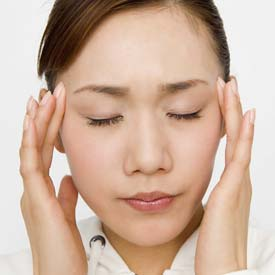 National Spine Care | Headaches & Migraines