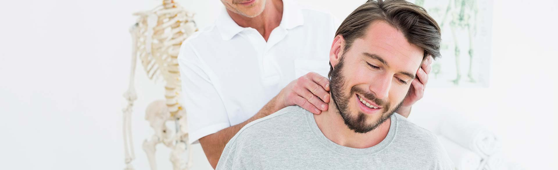 Best Calgary Chiropractor | National Spine Care | Calgary Downtown Chiropractor