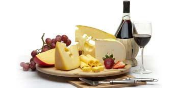 Wine and Cheese Featured Image