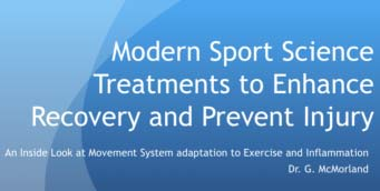 Modern Sport Science | National Spine Care