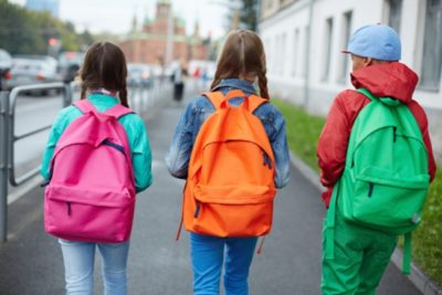 Back Pack Safety | Back to School