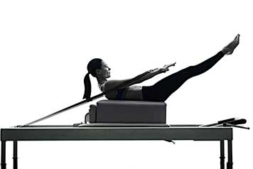 Downtown Calgary Clinical Pilates | National Spine Care