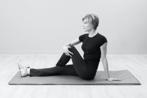 Calgary back pain relief exercises